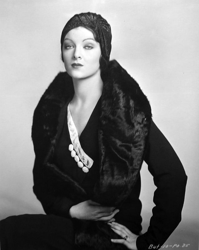 MYRNA LOY