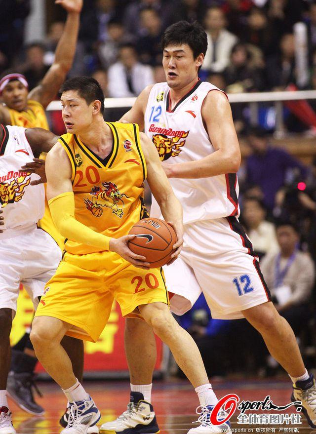 Pana Makes Shang Ping China S First Euroleague Player News Basket