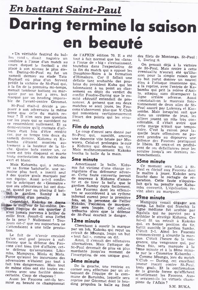 Daring-St-Paul 1(15.12.'70)