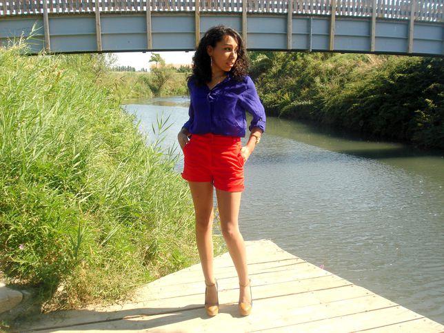 primary color block the fashion therapy streetstyle e