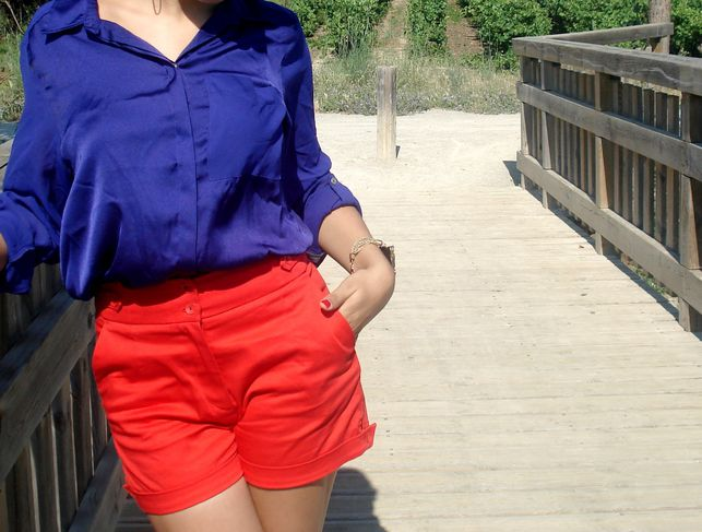 primary color block the fashion therapy streetstyle a