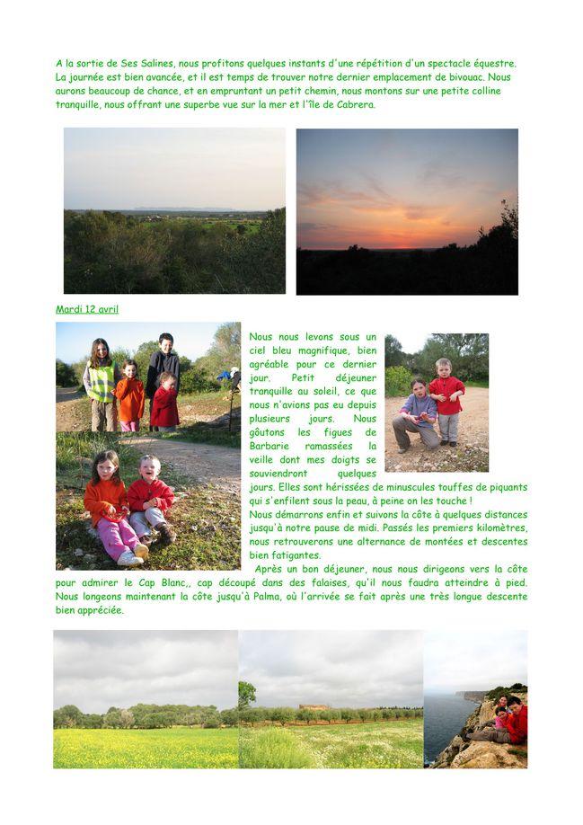 cyclo-camping aux Baléares13