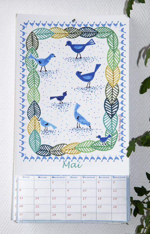 calendrier 2012 2013 à imprimer gratuitement avril