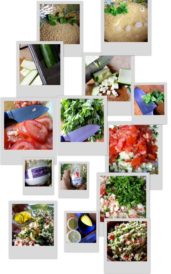 2013-07-10 TABOULE COURGETTE