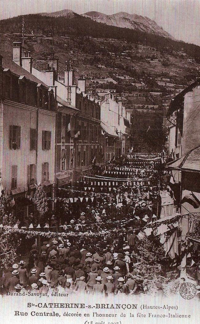 Briançon 1900 5