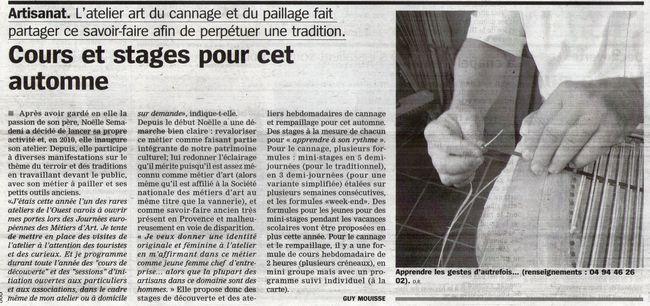 la Marseillaise sept2012