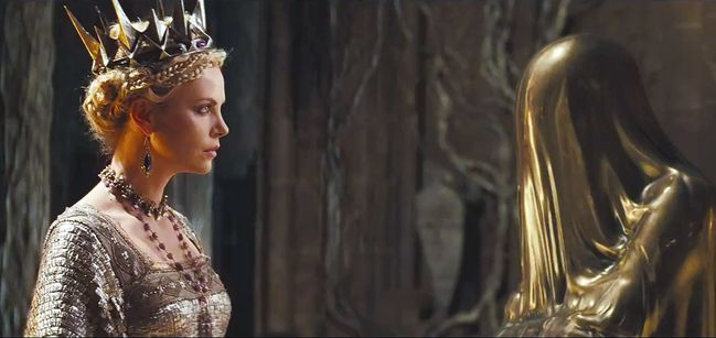 Blanche Neige et le Chasseur-Snow White and the Huntsman FI
