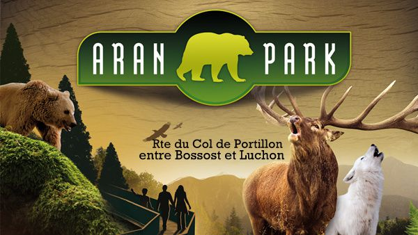 situation du parc animalier