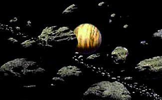asteroides principale