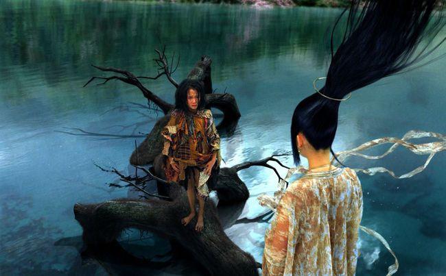 Wu Ji The Promise (10)