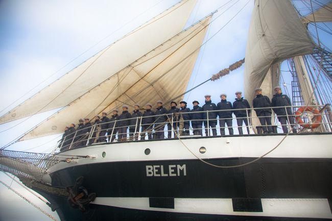 064- BELEM MOUSSES