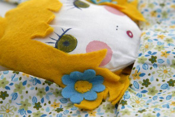 sac poupée princesse 1