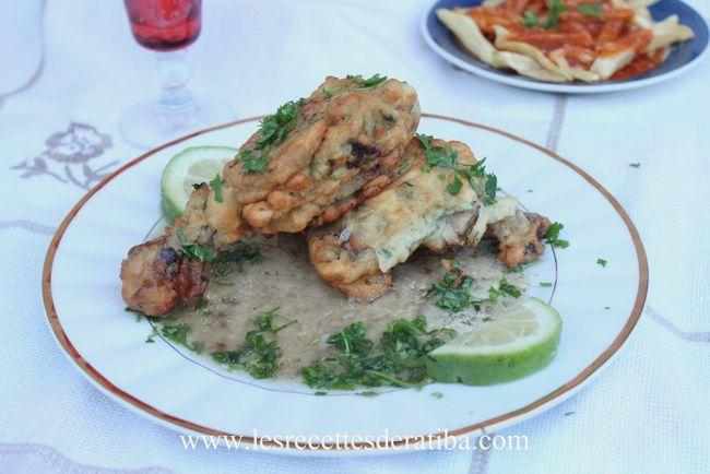 Cuisine algerienne le blog de recette de ratiba g teaux for Notre cuisine algerienne