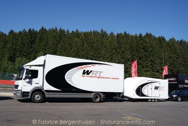 spa camion WRT