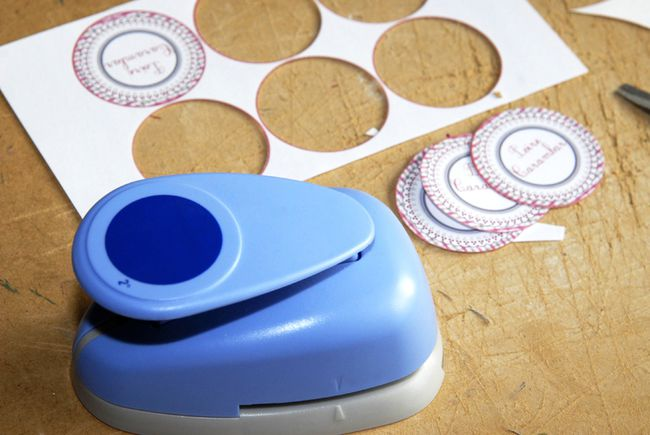 perforatrice rond 2 pouces