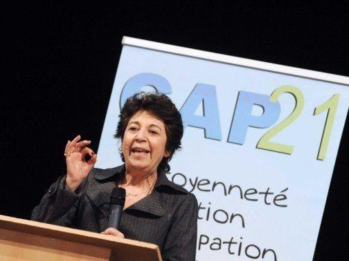 Corrine Lepage