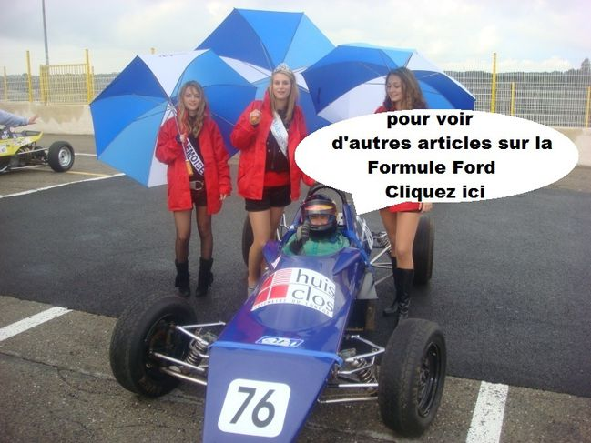 article formule ford