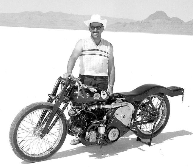 Vincent Bonneville Marty Dickerson 361