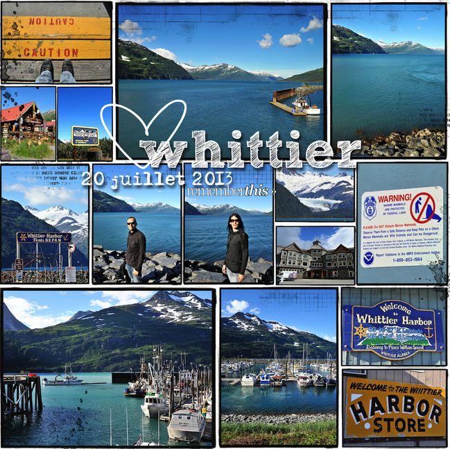 4 Whittier