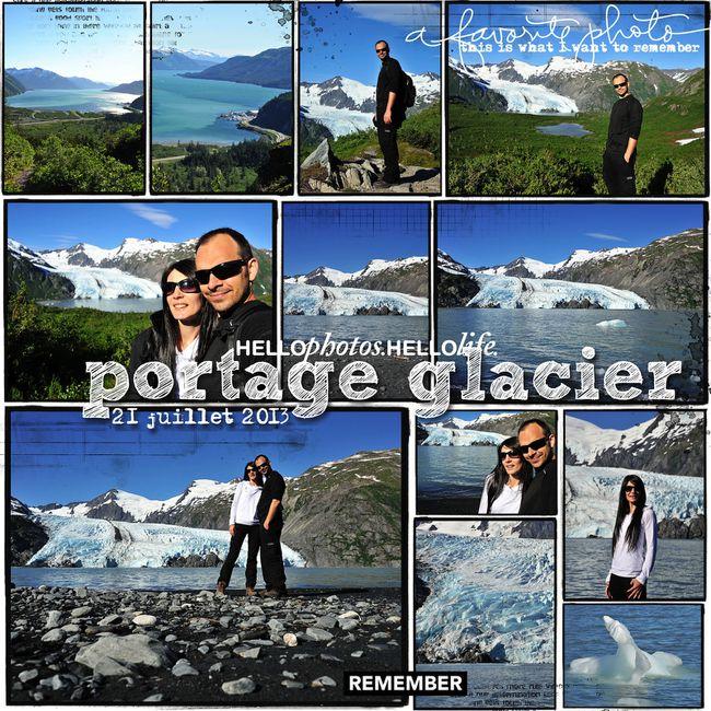 6 portage glacier