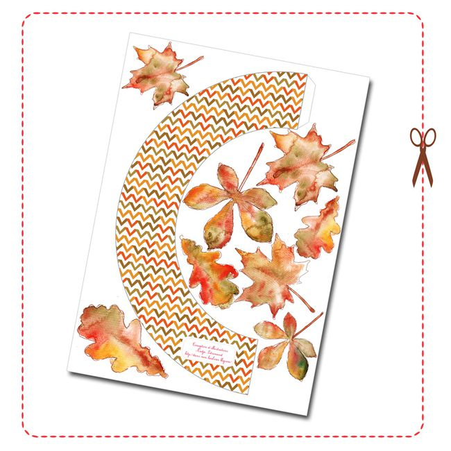 free printable Door Coronet gratuit couronne de po-copie-6