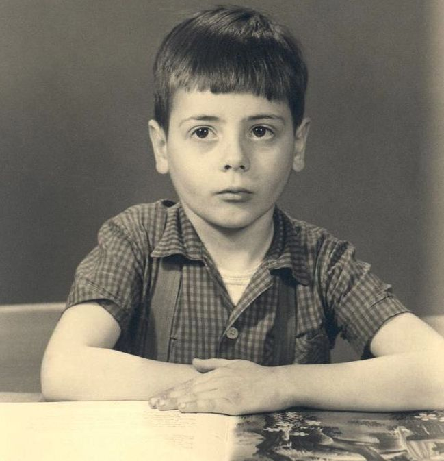 1957 François en primaire-copie-1