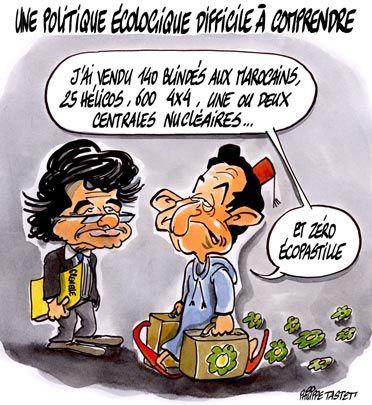 politique-ecologique
