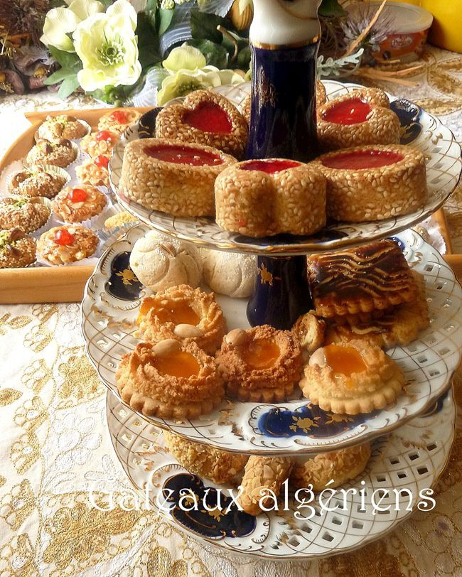 Amourdecuisinefr Article Index Gateaux Alegriens