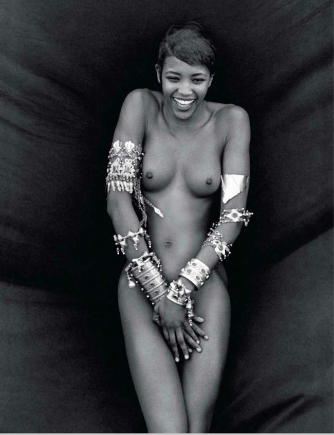 nude in vogue peter lindbergh vogue russia special edition