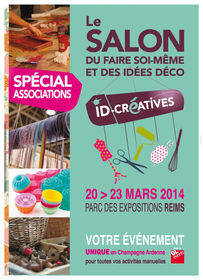 a vos agendas salon id cr atives le blog mjc fismes