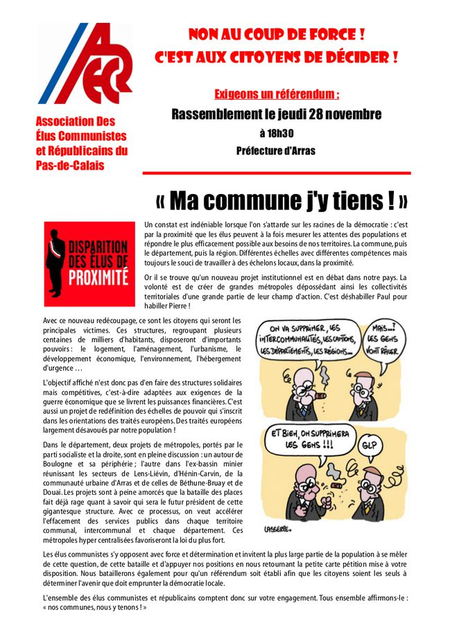 tract adecr metropole page 1