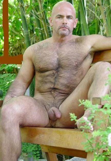 gay naturiste Blog