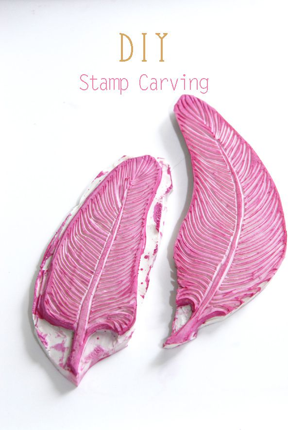 DIY-feather-stamps-carving-tampons-plume-2.jpg