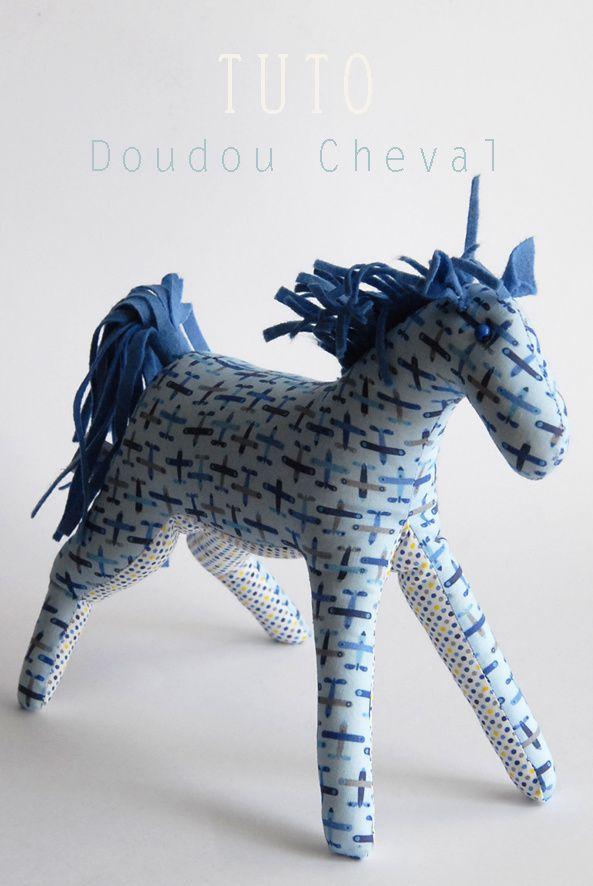 tuto cheval 1