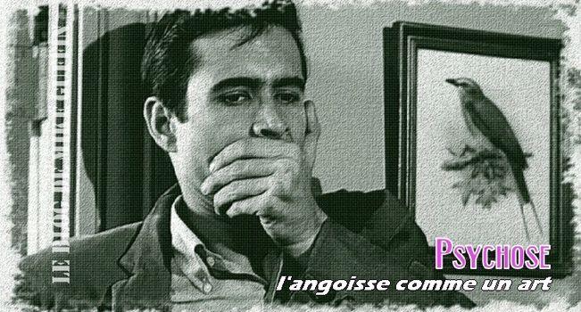1960 Psychose titre 4