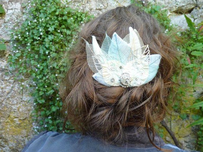 broche-accessoire-cheveux-feuilles-steampunk-bleu8