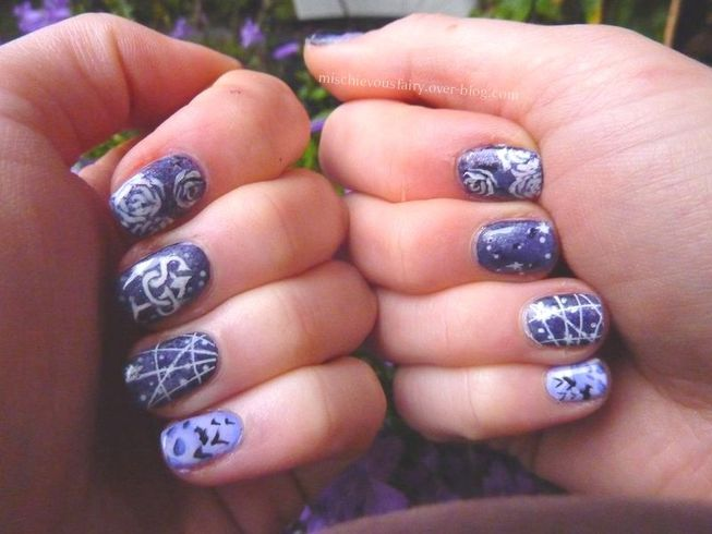 nail-art-stream-of-passion-purple-war-own2