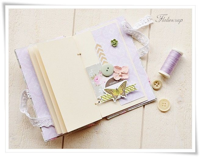 Mini-album-Scrapbook-Adhesives-by-3L-Floliescrap 0044