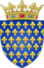 drapeau roi2