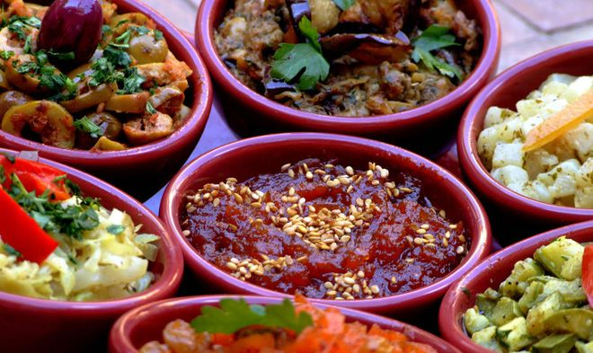 Love food moroccan food is some of the best you 39 ll ever for Authentic moroccan cuisine