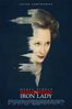 The Iron Lady poster 001