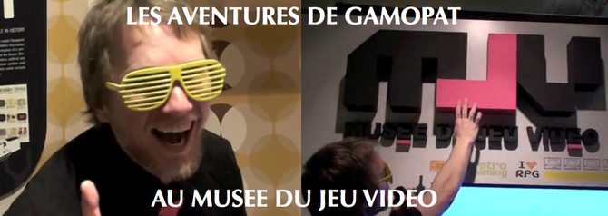 musee jeu video