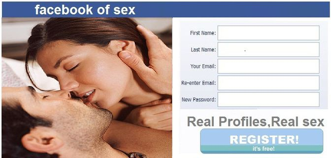 facebook of sex guide