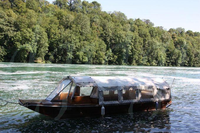 Rheinfall chutes du Rhein 220