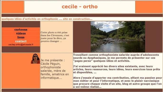 cecileortho