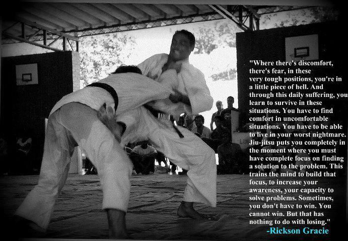 Rickson Gracie 02