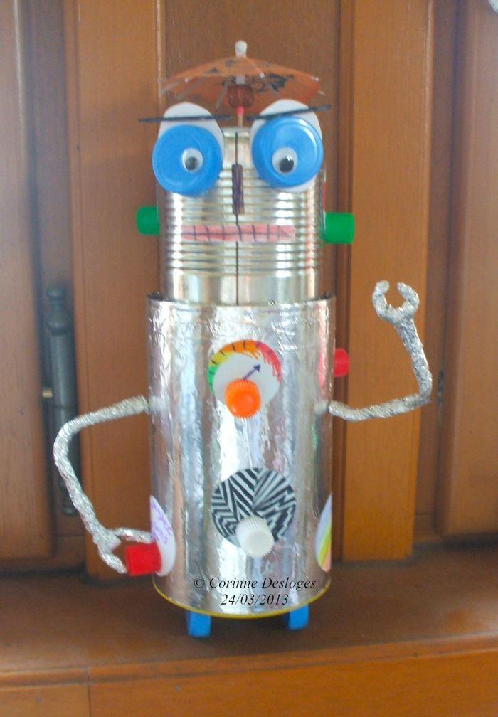 15-Robot