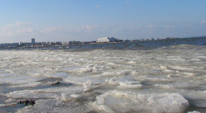 Port du Rocher Glacé 2
