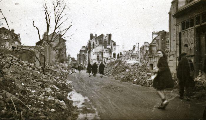 rue genestal (ancienne)