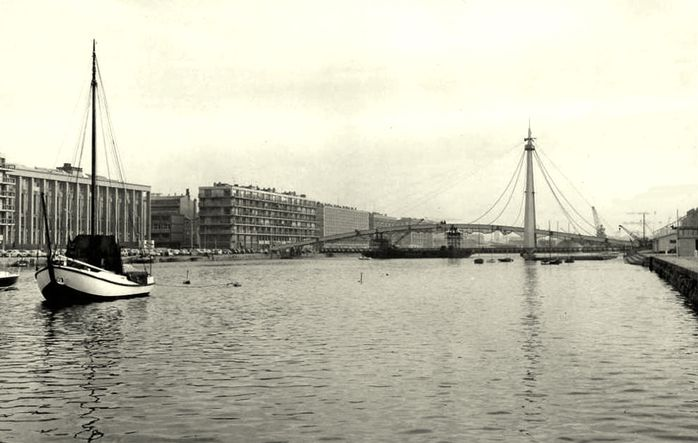 Bassin du commerce (2)